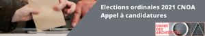 elections CNOA candidature